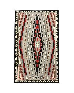"Large Navajo Klagetoh Rug, c. 1930, 168"" x 104"""