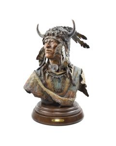 Susan Kliewer - Teton Warrior