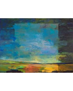 Mark Bowles - The Gate to Heaven (Giclee)