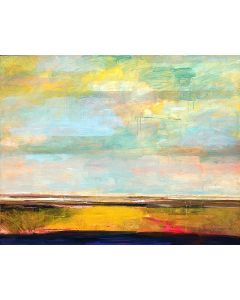 SOLD Mark Bowles - Western Sky