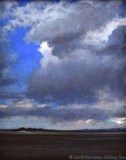 Jeff Aeling - Cumulus