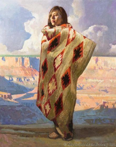 Ray Roberts - High Desert Color