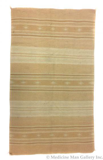 "Navajo Chinle Rug, c. 1940, 60"" x 36"""
