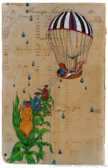 Julia Arriola - Voyage (PLV90194-0720-005)