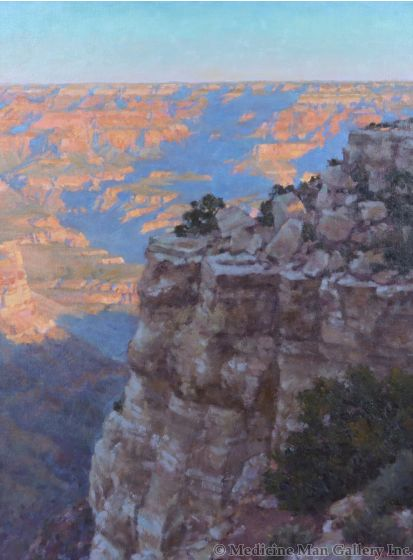 Gregory Hull - Grand Overlook (PLV90814-0920-001)