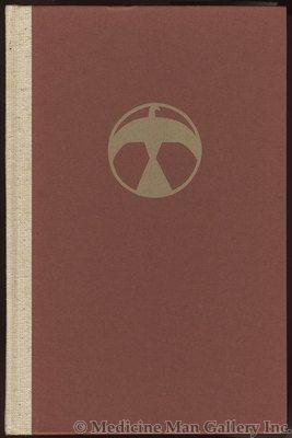 Maynard Dixon (1875-1946) - SOLD - Rim-Rock and Sage: Poems by Maynard Dixon