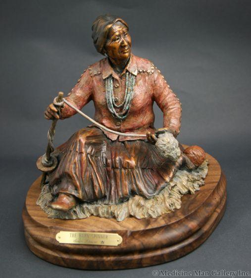 Susan Kliewer - The Yarn Spinner
