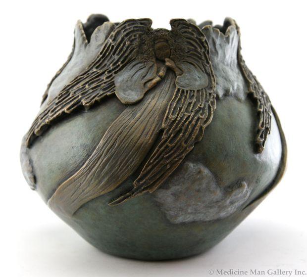 SOLD Carol Alleman - Angels