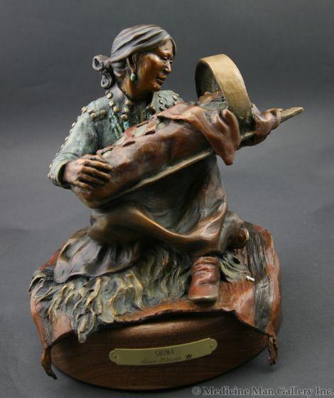 Susan Kliewer - Shima