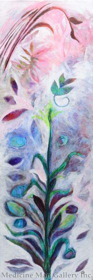 Marlowe Katoney - Ghost Garden (PLV91145A-1220-003)