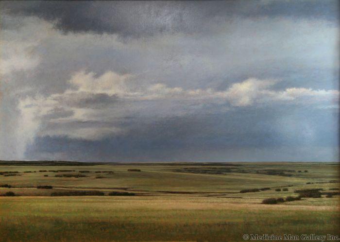 Jeff Aeling - Thunderstorm S. of Denver #1