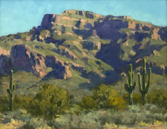 Gregory Hull – Superstition Mountain (PLV90814-0421-003)