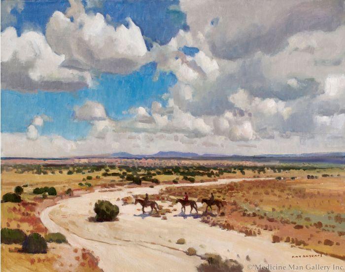 Ray Roberts - Dry Creek Crossing