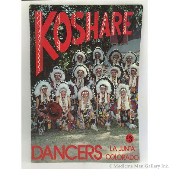 Koshare Dancers - La Junta Colorado