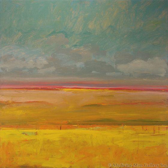 Mark Bowles - Eastern Range