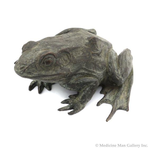 Mark Rossi - Bull Frog