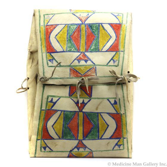 Yakima Parfleche Bag