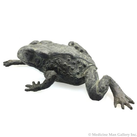 Mark Rossi - Crawling Toad