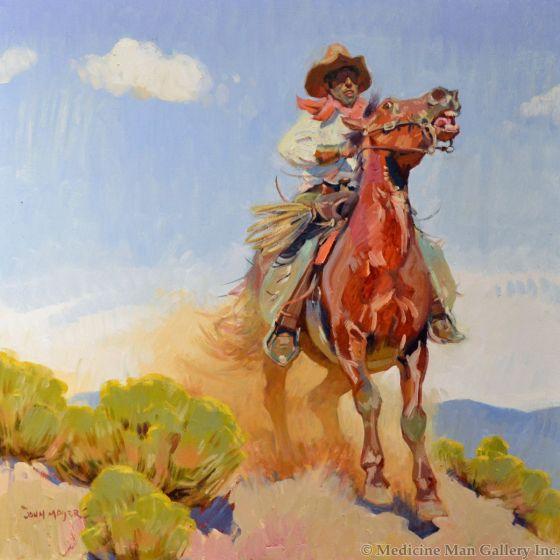 John Moyers - Skiddin' To A Halt (PLV91364-1220-015)