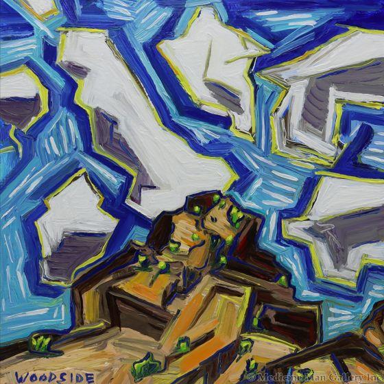 James Woodside - Due West 1 (PLV92383-0720-007)