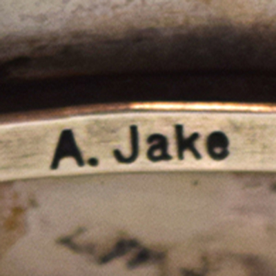 Jake, Albert