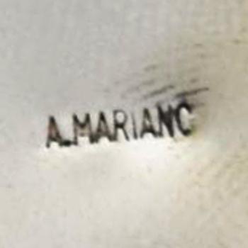 Mariano, Alonzo