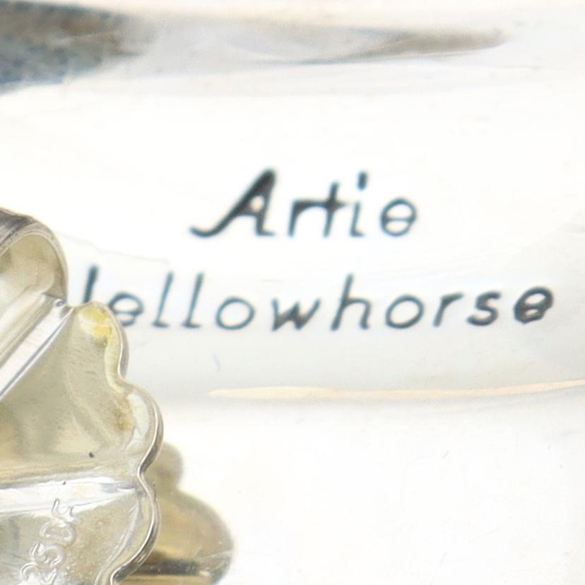 Yellowhorse, Artie