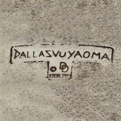 Dallasvuyaoma, Bennard