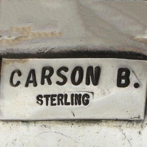 Blackgoat, Carson