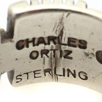 Ortiz, Charles