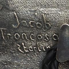 Troncosa, Jacob