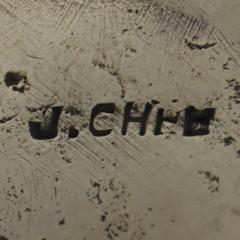 Chee, Joe - Native American Indian Jewelry Hallmark ...