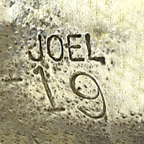 Pajarito, Joel