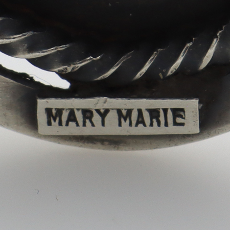 Yazzie, Mary Marie