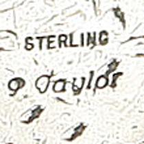 Taylor, Patrick