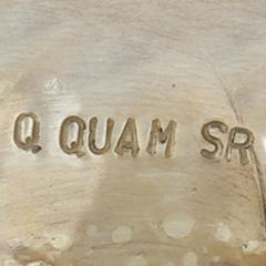 Quam, Sr., Quinton