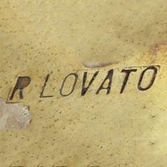 Lovato, Ray