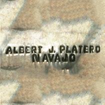 Platero, Albert J.