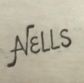 Nells, Albert