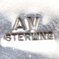 Vandever, Alvin