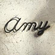 Quandelacy, Amy