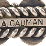 Cadman, Andy