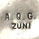 Gasper, Annie Quam 1927-2002