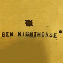 Nighthorse, Ben