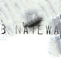 Natewa, Bernall