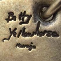 Yellowhorse, Betty