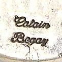 Begay, Calvin