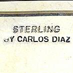 Diaz, Carlos