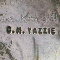 Yazzie, Charlie Mike