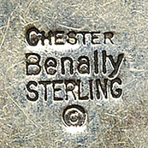 Benally, Chester
